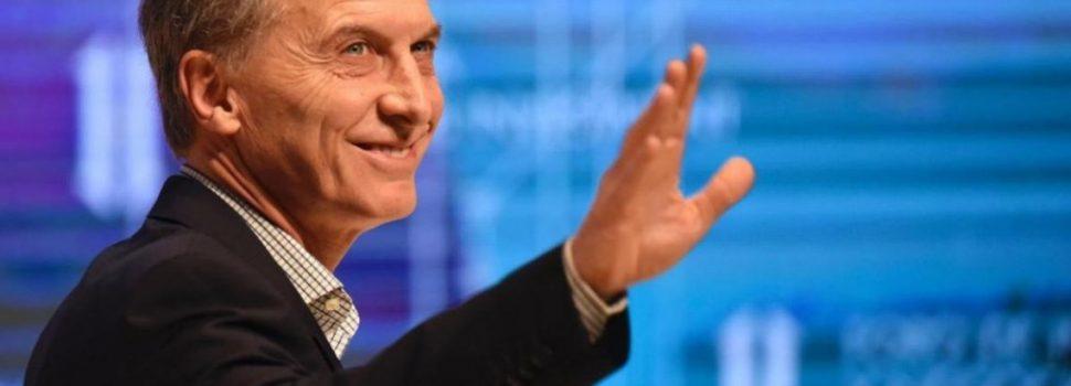 Seis de cada 10 argentinos responsabilizan a Macri por la crisis económica