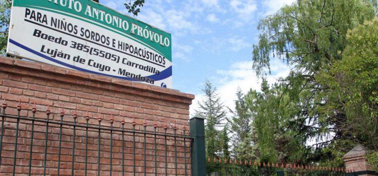 Instituto Próvolo: abusado se cambió de sexo y se cortaba las manos para palear el dolor