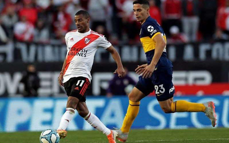 River-Boca: qué dicen las apuestas sobre el cruce por Copa Libertadores