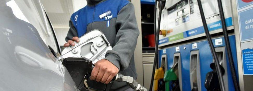 El congelamiento de las naftas por 90 días apenas duró 35: subirán este jueves un 4%