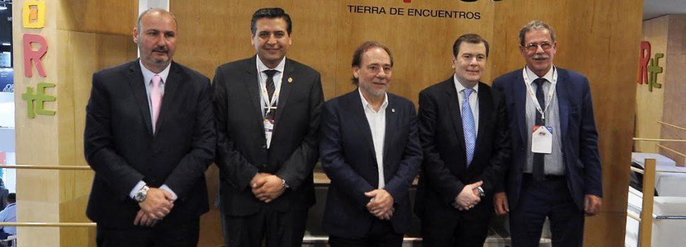El ministro de Justicia y Derechos Humanos de la provincia, Dr. Ricardo Daives, encabezó la presentación de un ciclo de capacitaciones al Servicio Penitenciario sobre la Ley Micaela.