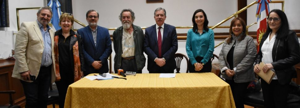 Anunciaron la realización de la 10º  Feria del Libro de Santiago del Estero