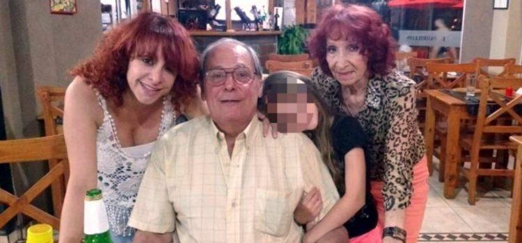 Habló la hija del hombre asesinado en Rafael Calzada: «Mi mamá llamó al 911 pero no la atendían»