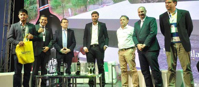 FIT: Santiago del Estero firmó acta con Chile  para potenciar el turismo histórico y del vino