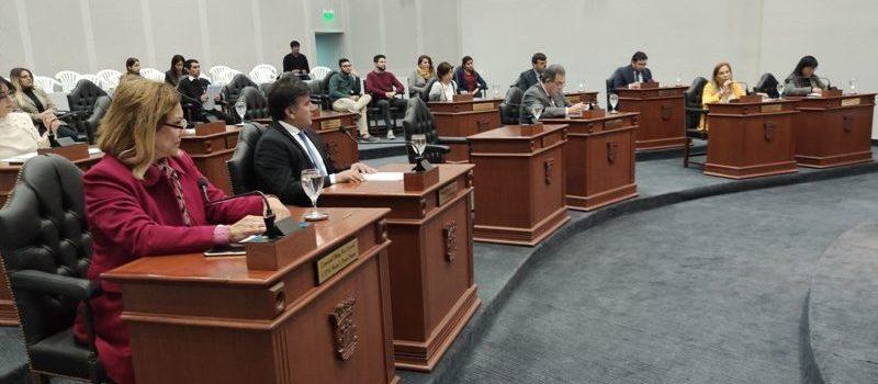 """Declaran de Interés Municipal el """"Campus del 3 x 3 de básquet para discapacitados en silla de ruedas"""""""