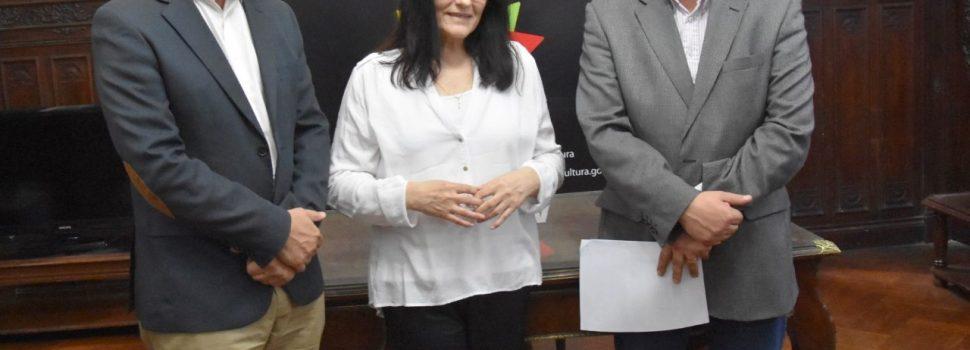"""Anuncian 1° concurso Provincial Ensayos  """"Bicentenario Autonomía Provincial"""""""