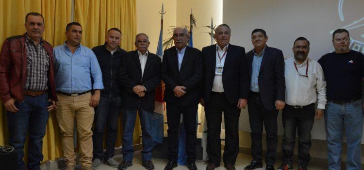 Anuncian fecha del rally regional en Tintina