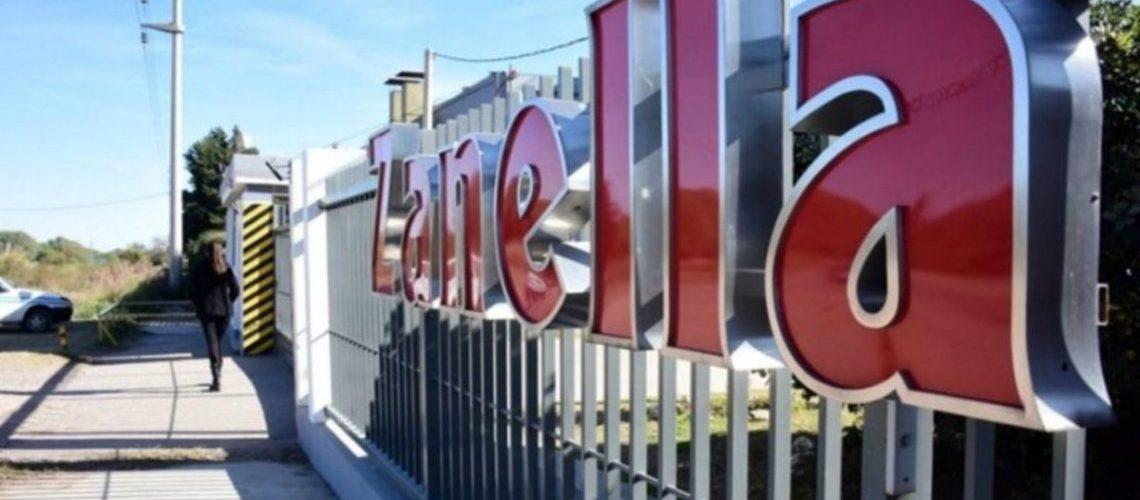 Zanella paralizó la producción en su planta de Caseros y adeuda sueldos de junio