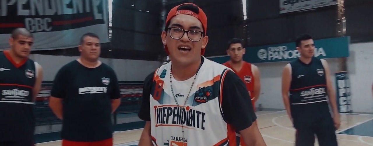 Independiente tiene una canción oficial que visualizó Espn