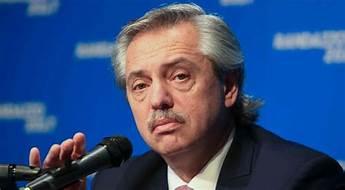 Alberto Fernández no pedirá los US$11 mil millones que restan del FMI: «La solución no es seguir tomando deuda»