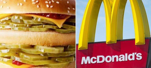 McDonald's despidió a su CEO por tener una relación con una empleada