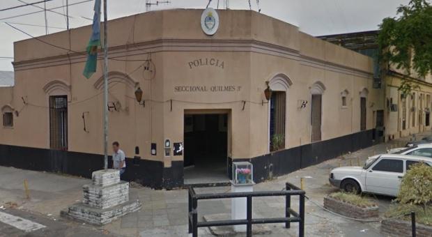 Se fugaron 11 presos de una comisaría de Quilmes