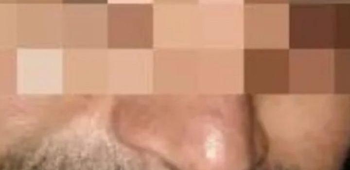 Aberrante audio de WhatsApp de camionero confesando el abuso a su hija
