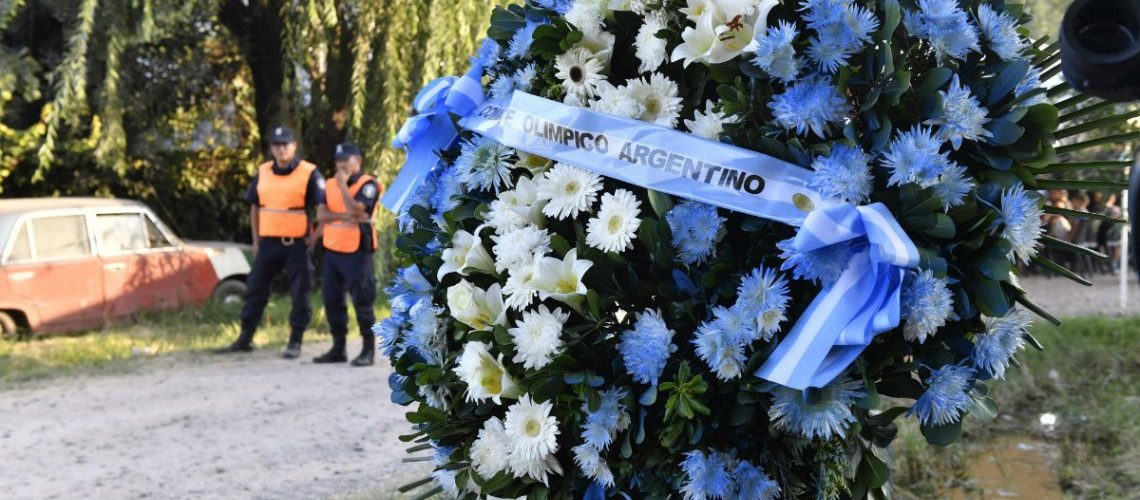 Braian Toledo murió por politraumatismos, según la autopsia