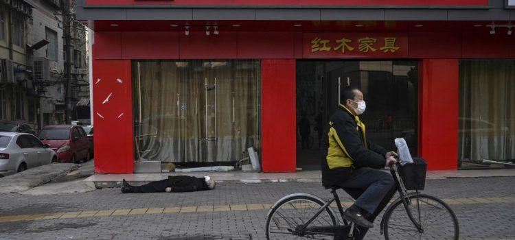 Coronavirus: 636 fallecidos y 31.161 contagios en China
