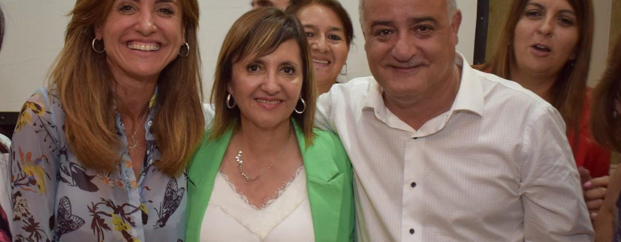 Fuentes participó de un encuentro de concejalas de la FAM