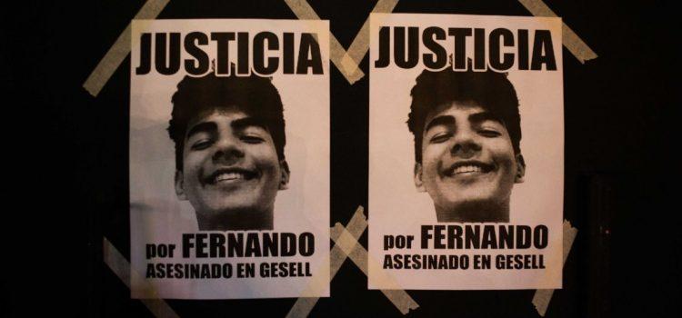 La mamá de Fernando celebró que los rugbiers sigan presos