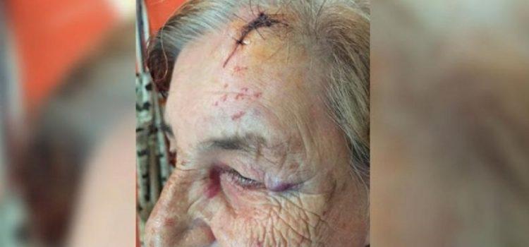 Una pareja de abuelos vive aterrorizada por los golpes y amenazas de muerte de su nieto