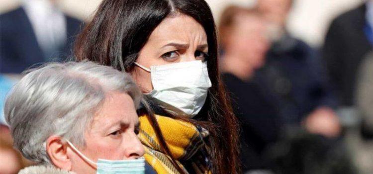 La OMS alertó que el coronavirus no se transmite por aire