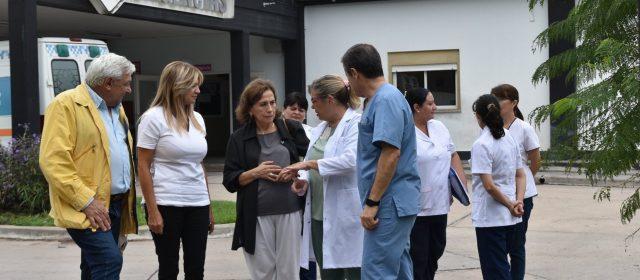 El CePSI cuenta con un Plan Operativo para  la atención ante posibles casos de COVID-19
