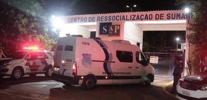 Coronavirus en Brasil: rebelión de presos y fuga masiva en cárceles de San Pablo
