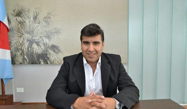 El concejal Carlos Basualdo repudió el mensaje en Twitter del diputado nacional Fernando Iglesias