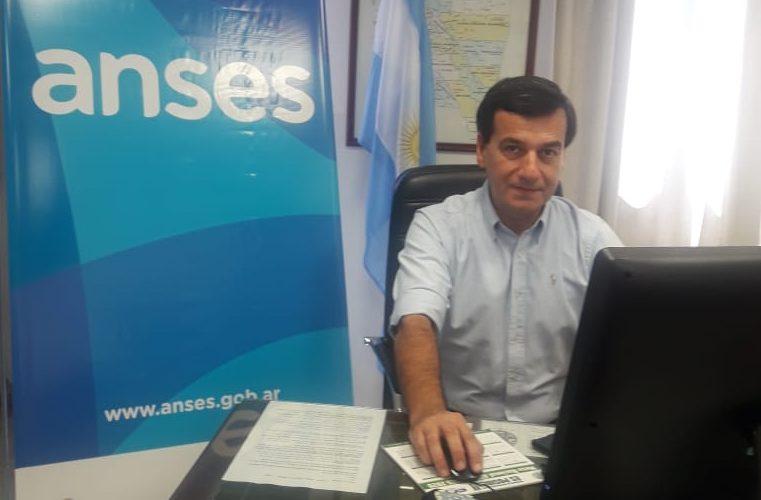 Anses: información para preinscriptos  del Ingreso Familiar de Emergencia