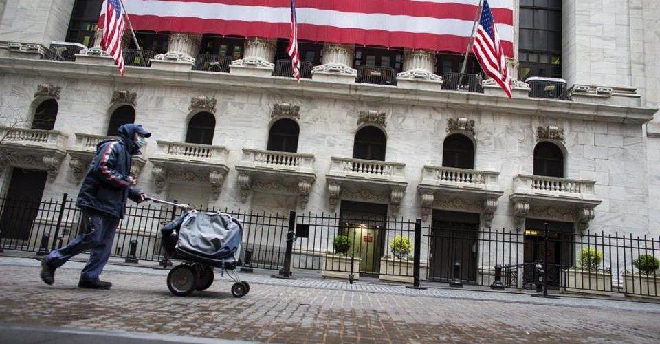 Estados Unidos: 16,6 millones de personas pidieron el subsidio por desempleo