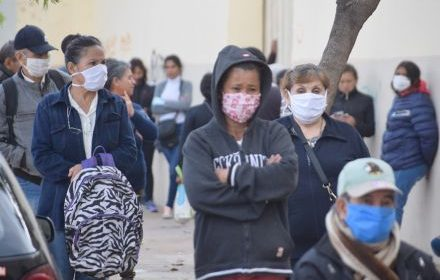Ya hay 82 muertos por coronavirus en Argentina y 1.975 infectados