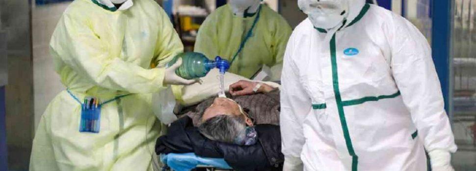 Coronavirus en Reino Unido: casi mil muertos en 24 horas