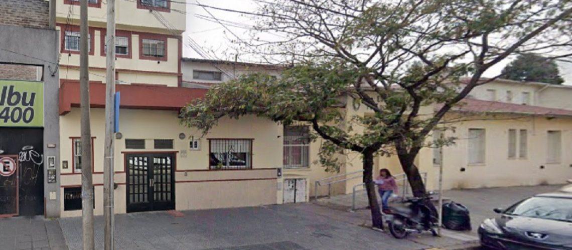 Coronavirus en geriátrico de Villa Lynch: cinco muertos