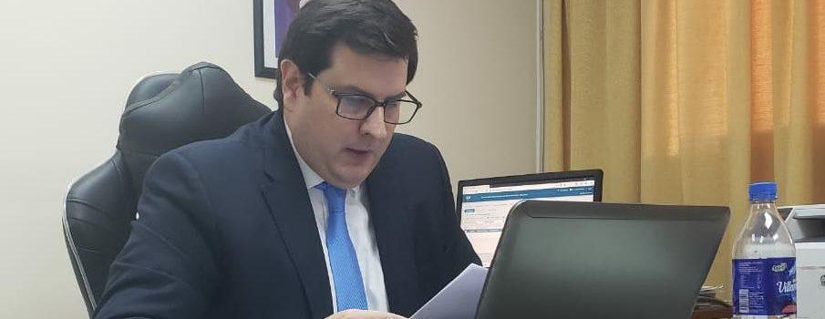 Santiago del Estero tiene la presidencia  del Consejo Nacional de la Vivienda
