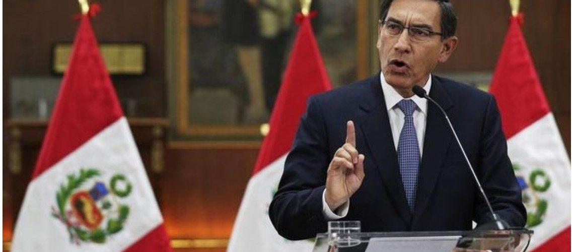 Perú expropiaría clínicas para atender casos de coronavirus