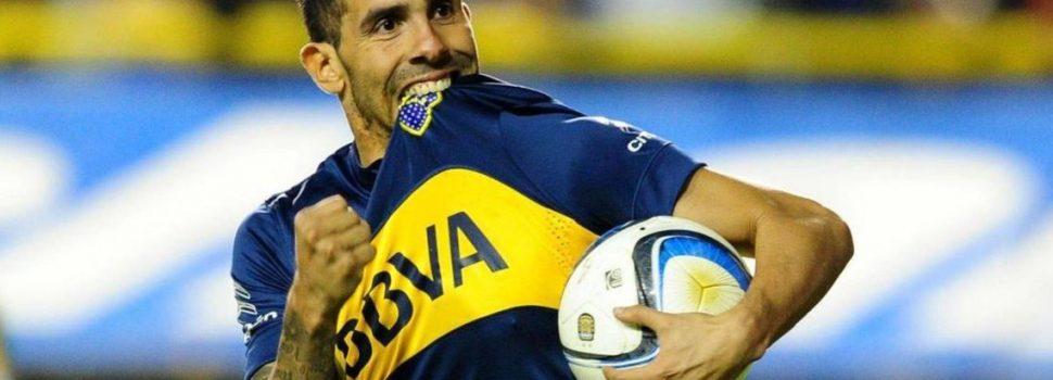 Riquelme habló con Carlos Tevez y renovarán el contrato