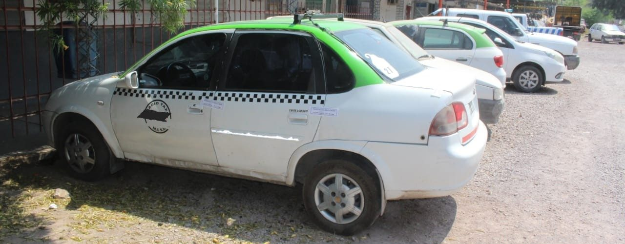 Un remisero fue denunciado penalmente por intentar sobornar a inspector de tránsito